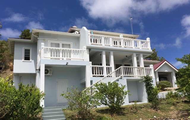 Villa Tegan