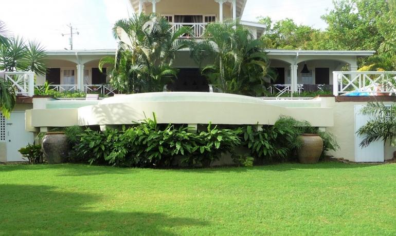 Villa Kessi