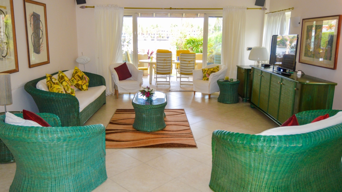 The Reserve – Villa Bougainvillea