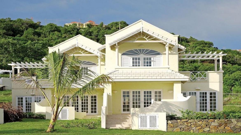 Villas on the Green Unit #1